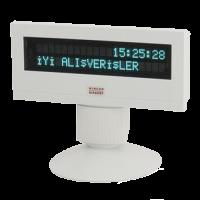 POS-СИСТЕМА (б/у): Wincor-Nixdorf Beetle M-II Celeron 2,4Mhz 1Gb/RAID 2x80Gb/CD/245W; Дисплей покупателя Wincor-Nixdorf BA63 USB; Сканер штрих кодов Symbol N410 USB